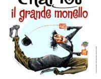 """""""Charlot grande monello""""  A Castel Gandolfo"""