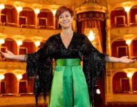Fondazione Roma Tre Teatro Palladium – Recital di Veronica Simeoni