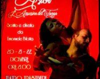 Teatro Trastevere – Astor, l'Assassino del Tango