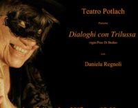 """Dialoghi con Trilussa alla sala Teatro """"Vittoria"""""""