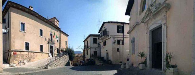 Valorizzazione e promozione dell'oliva cultivar Itrana: il convegno a Roccasecca dei Volsci (LT)