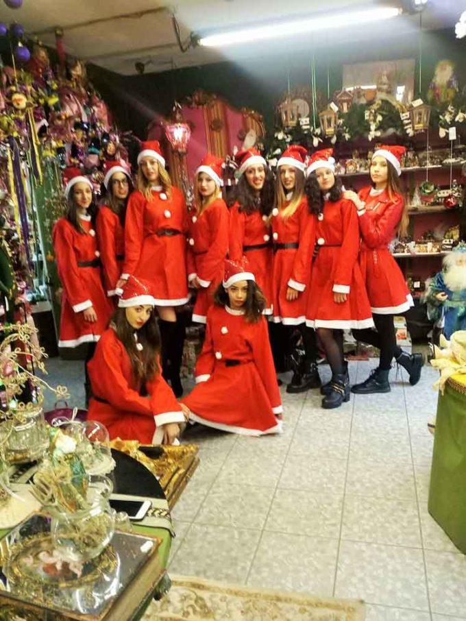 """Lariano – Strepitoso successo per """"Natale di Luci"""""""