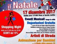 "Lariano – ""Natale Insieme 2017"""