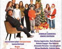 Teatro di Rocca di Papa, un Natale improvvisato, un natale in famiglia, un Natale da favola.