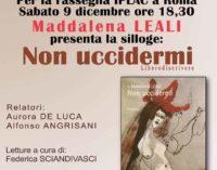 """Maddalena Leali – """"Non uccidermi"""""""