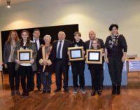 Lariano – Premio di Poesia Ferdinando Tamburlani. La premiazione