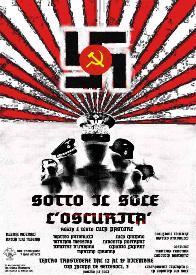 Teatro Trastevere – SOTTO IL SOLE L'OSCURITA'