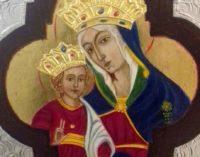 Maria nei santuari del territorio a sud di Roma