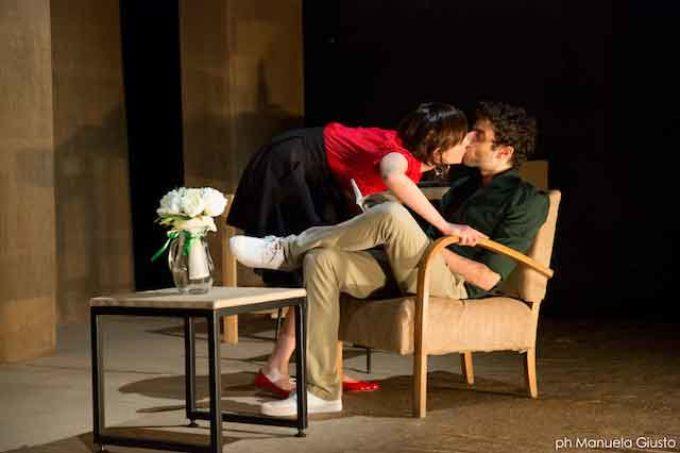 Teatro Argot Studio – SENZA GLUTINE