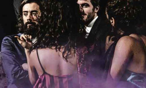 Teatro Trastevere – L'ANGELO STERMINATORE