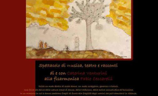 Teatro Lo Spazio – Ti ricordi, Sara?