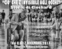 """Albano Laziale, mostra fotografica """"Ciò che è invisibile agli occhi – Storie di clochar"""""""