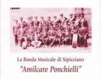 Sipicciano – Andante e Rondò, attesa per il concerto della banda Ponchielli