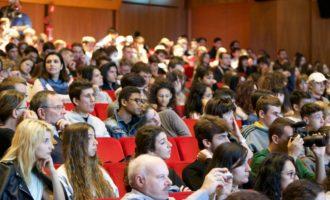 Cinema&Storia – Cinema&Società Giornata finale con grandi ospiti e premiazioni a Roma, al Teatro Argentina il 12 dicembre 2017