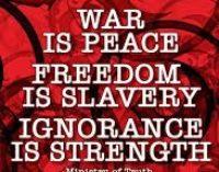 …L'ignoranza è forza