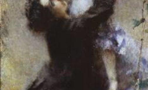 SI RIALLESTISCE LA GAM 1863-1965 Storie, Direzioni, Visioni Dal 21 dicembre 2017  GAM – Galleria Civica d'Arte Moderna e Contemporanea di Torino