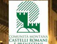 Comunità Montana Castelli Romani e Prenestini – Corso per il rilascio del patentino fitosanitario