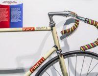 """""""Bike Passion. Dagli Album Campari una storia a due ruote."""" Fino al 18 febbraio 2018   Museo dei Campionissimi Viale dei Campionissimi, 2 Novi Ligure (AL)"""