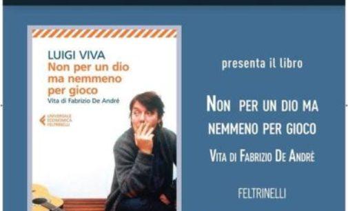 Luigi Viva racconta De Andrè