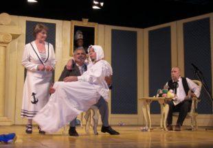 3a Rassegna Teatrale 'Premio Città di Monte Compatri'