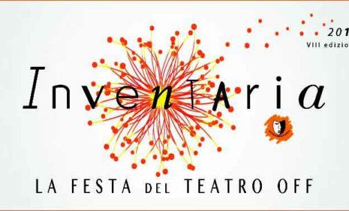 Inventaria – Festival teatrale
