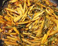 Sapori zagarolesi: le sarzefine