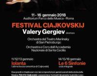 Festival CiajKovschij