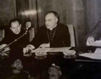 Velletri – In ricordo di Sua Ecc.za Mons. Giuseppe Marafini