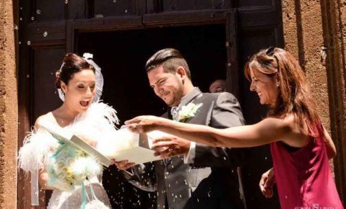 Très Chic. Il Wedding Day 2018 all'Agriturismo Cincinnato di Cori