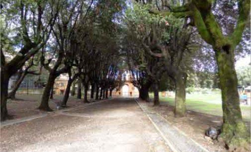 Frascati, lunedì 8 gennaio 2018 riapre il Parco dell'Ombrellino