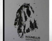Istituto centrale per la grafica – Kounellis. Impronte