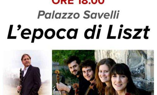 Albano Laziale, il 7 gennaio torna il Liszt Festival