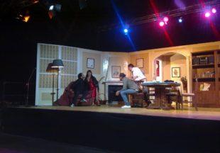 4a Rassegna Teatrale 'Premio Città di Monte Compatri'