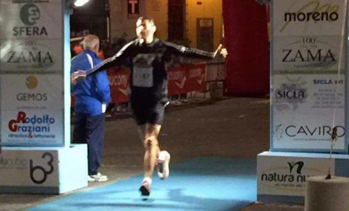 Achille Gianluca, 100km: Una sfida, non solo atletica, soprattutto mentale