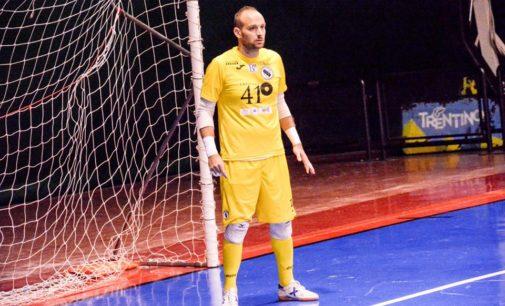 Todis Lido di Ostia Futsal (serie A2), Barigelli: «Con l'Odissea anche un pari sarebbe stato stretto»