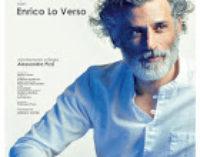 """""""Uno, nessuno e centomila"""", Enrico Lo Verso porta in scena  un classico di Pirandello"""
