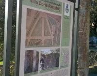 Albano Laziale, installata la cartellonistica turistica