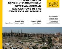 Nuovo appuntamento con le Conferenze del Museo Egizio
