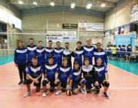Pallavolo- campionato provinciale under 18 maschile 8 giornata