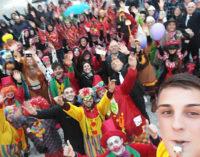 """Partirà Domenica 4 Febbraio la terza edizione del """"Carnevale zagarolese"""""""