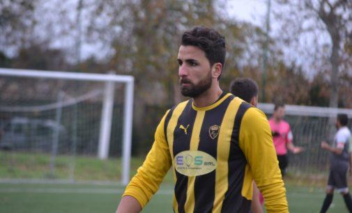 Città di Valmontone calcio (I cat.), l'ex Ianni: «Vittoria a Zagarolo fondamentale per la classifica»