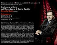 Daniele Gatti dirige Schumann