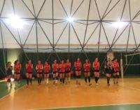 Polisportiva Borghesiana volley, la Montaldi: «Le prime squadre hanno tutto per rialzarsi»