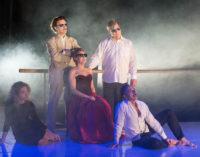Teatro Vascello – IL GABBIANO