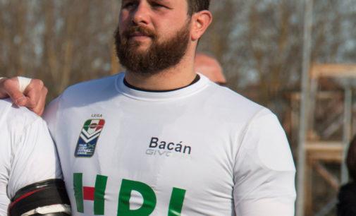 Lirfl (rugby a 13), l'Abruzzo raddoppia: ecco la novità Sea Boars guidati dall'azzurro Ippoliti