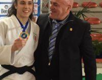 Asd Judo Frascati, la Favorini parteciperà nel week-end al suo primo campionato italiano Assoluti
