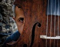 """Giovanni Sollima in prima mondiale a Palermo con """"The N-Ice Cello Concert"""""""