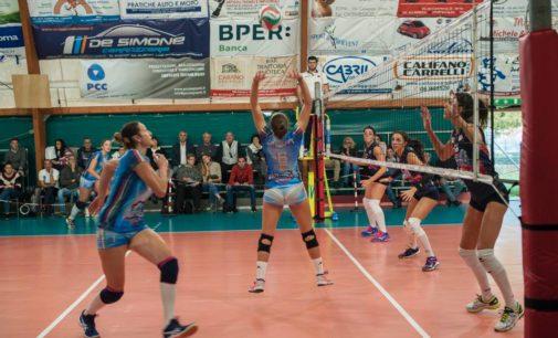 Serie B1: Giovolley, la tua occasione a Catania
