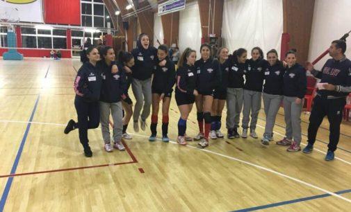 San Nilo Grottaferrata (volley), Lauri: «Buon momento per il nostro gruppo maggiore»