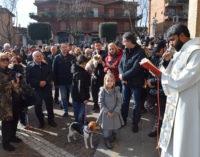 Lariano- Festeggiamenti per Sant'Antonio Abate